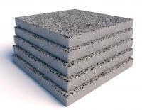 Тротуарная плитка из бетона