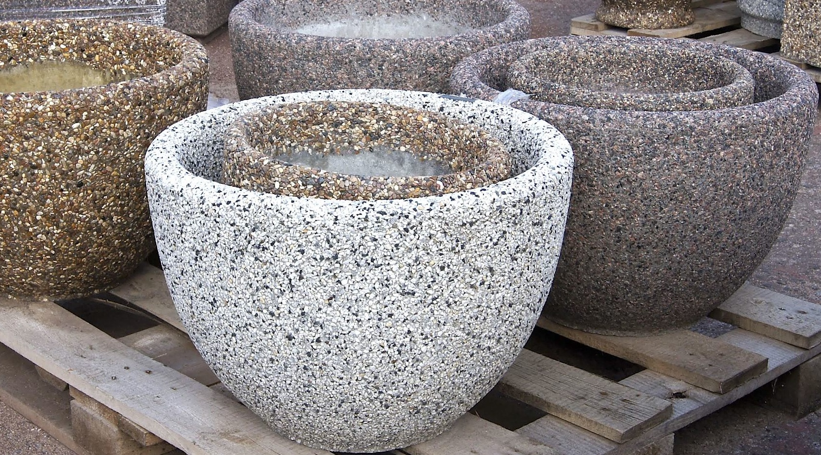 бетон это керамика