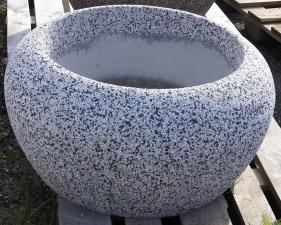 Вазон бетонный  Луна 40