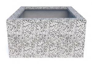 Вазон бетонный Таллин 40