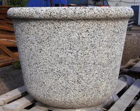 Вазон бетонный  Гарден