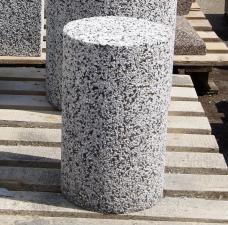 Парковочное ограждение бетонное Бухарест 1