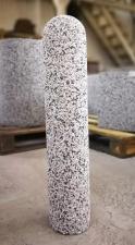 Парковочное ограждение бетонное Пилон