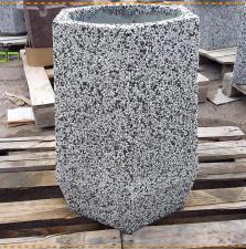 Урна бетонная Брест с