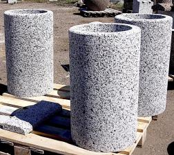 Урна бетонная Кёльн