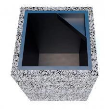 Урна бетонная Киль