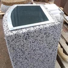 Урна бетонная Марсель