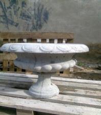 Ваза бетонная В-1
