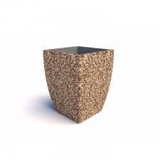 Вазон бетонный Балтема