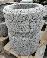 УрУрна бетонная Бастилия