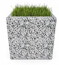 Вазон бетонный Каролина 50