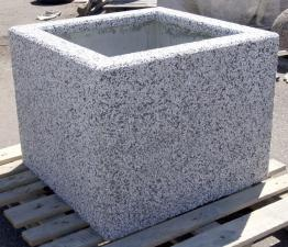 Вазон бетонный Таллин 50