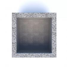 Вазон бетонный Таллин 60