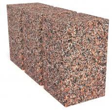 Парковочное ограждение бетонное Бальбоа 50