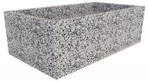 Вазон бетонный Феодосия