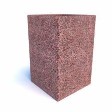 Вазон бетонный Андорра 40