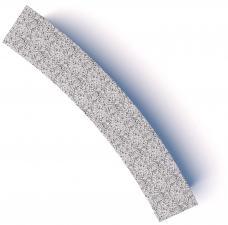 Скамейка ТЕМПO-5799R с бетонным основаниемСкамейка ТЕМПO-5799R с бетонным основанием