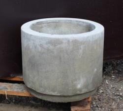 Цветочница бетонная Ц-23