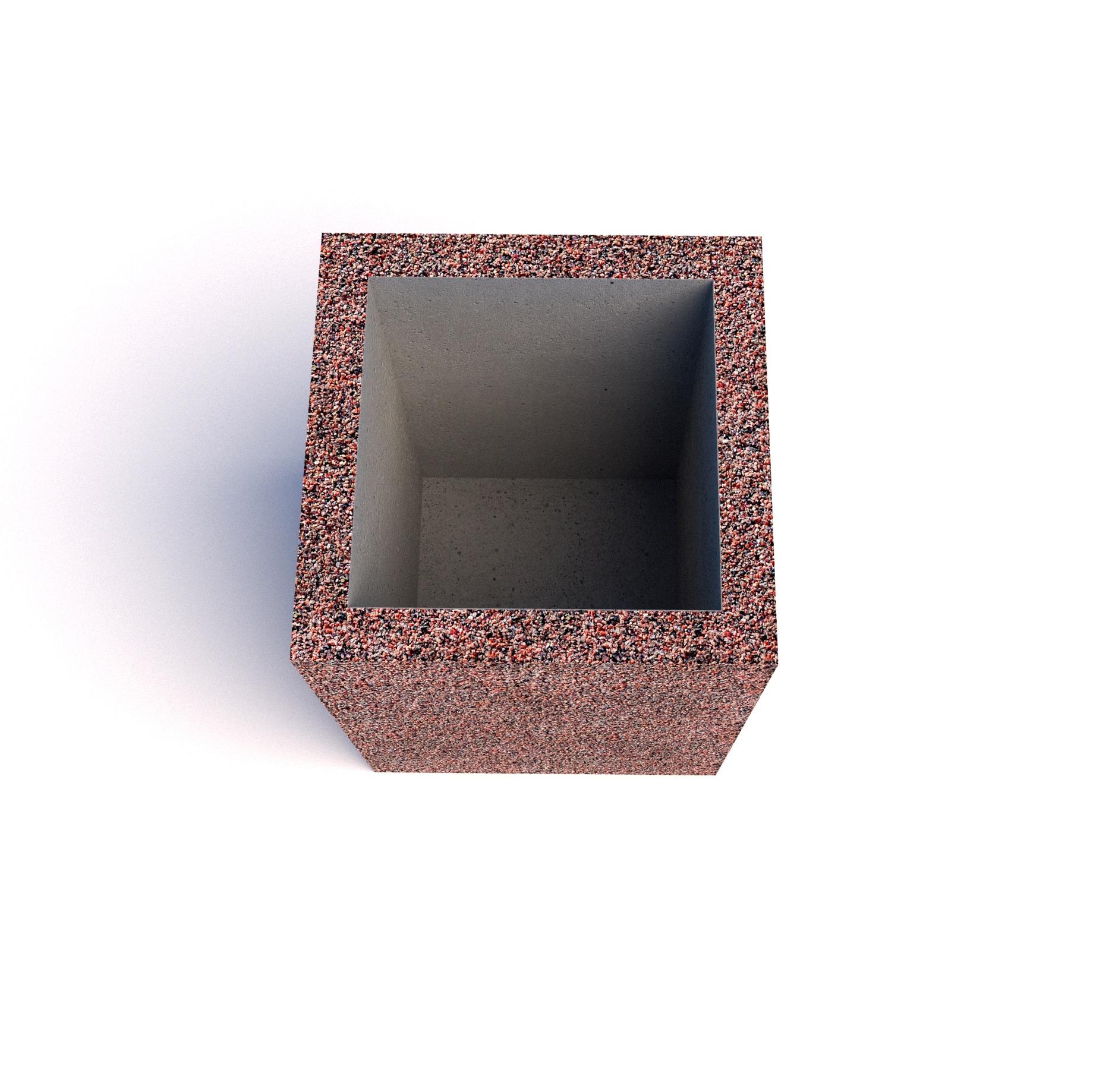 Купить вазон для цветов из бетона новосибирск купить бетон купить 300